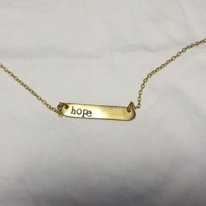 Me to We Good Hope Necklace